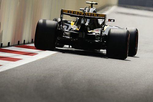 Une instabilité arrière qui pose problème chez Renault