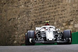 Leclerc s'offre la première Q2 de sa carrière