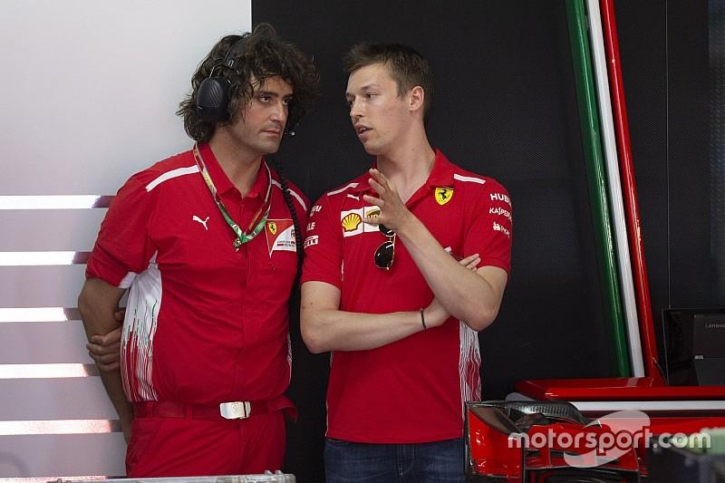 Red Bull: Kvjat is a Toro Rosso listáján van