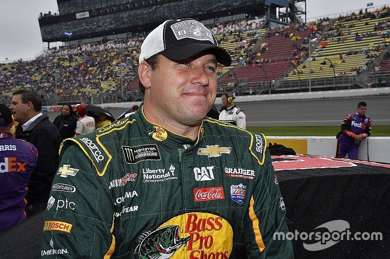 """Ryan Newman: """"Good things need to turn into great things"""""""