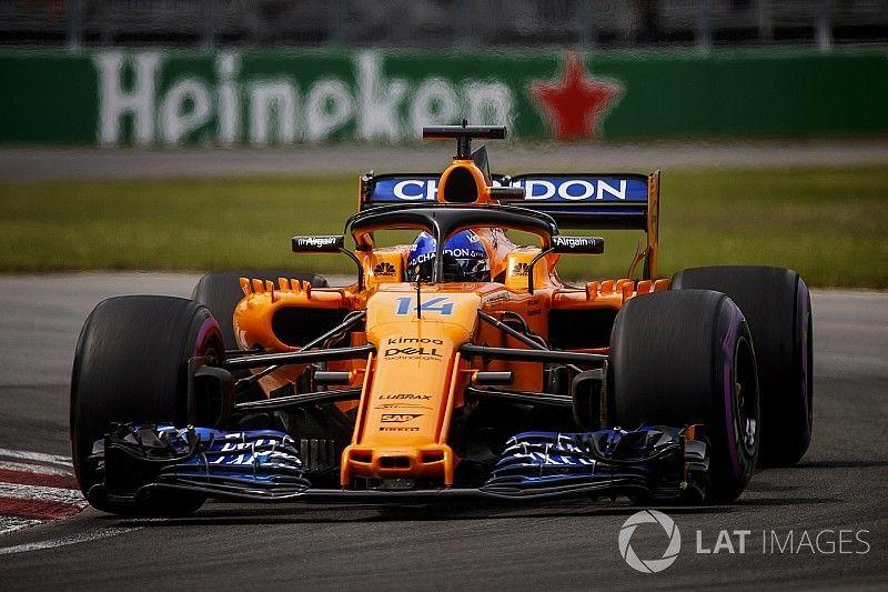 Alonso: El rumbo de la F1, no la forma de McLaren, es la clave de mi futuro