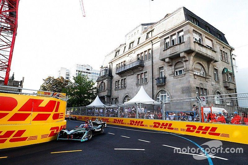 Zurich cancela su carrera 2019 de la Fórmula E