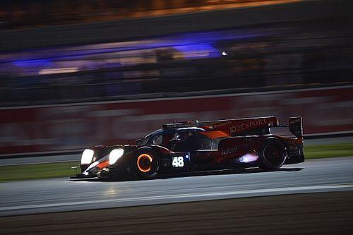 Le Mans-i 24 óra: Alonso már az éjszakában is száguld