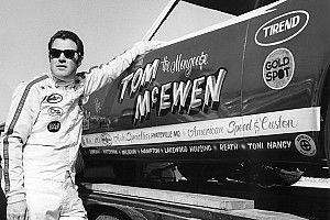 """NHRA legend Tom """"the Mongoose"""" McEwen dies aged 81"""