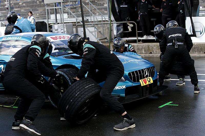 Kurios: Vietoris handelt Mercedes saftige Geldstrafe ein