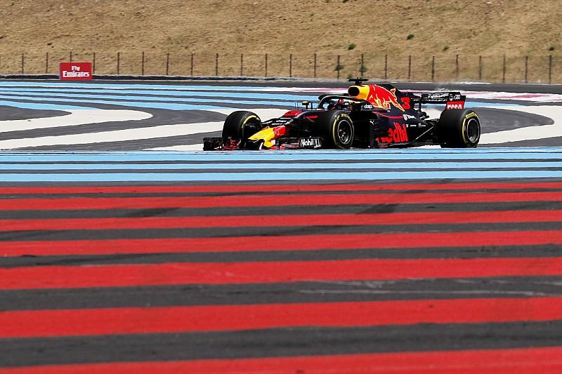Formel 1 Frankreich 2018: Die Foto-Highlights am Freitag
