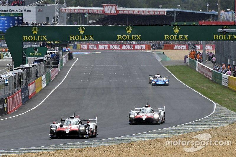 ACO promises closer LMP1 contest at Le Mans in 2019