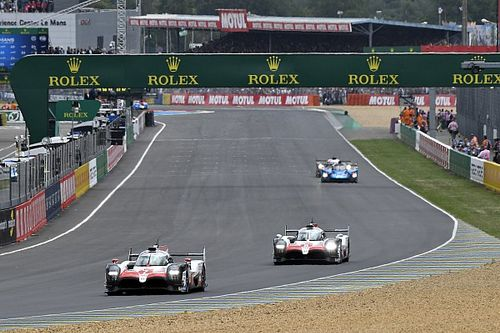 ACO promises closer LMP1 contest at Le Mans in 2019