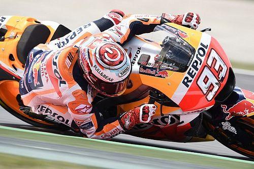 """Marquez: """"Le Ducati vanno davvero forte, io devo pensare a non commettere errori"""""""