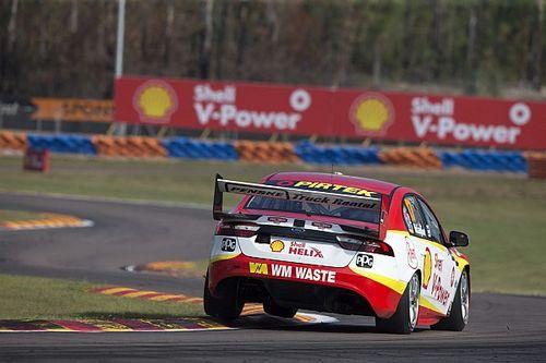 Маклафлин выиграл шестую гонку Supercars в сезоне