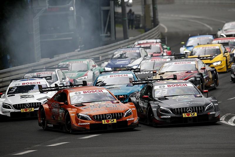 DTM Zandvoort 2018: Wer wird Halbzeitmeister?