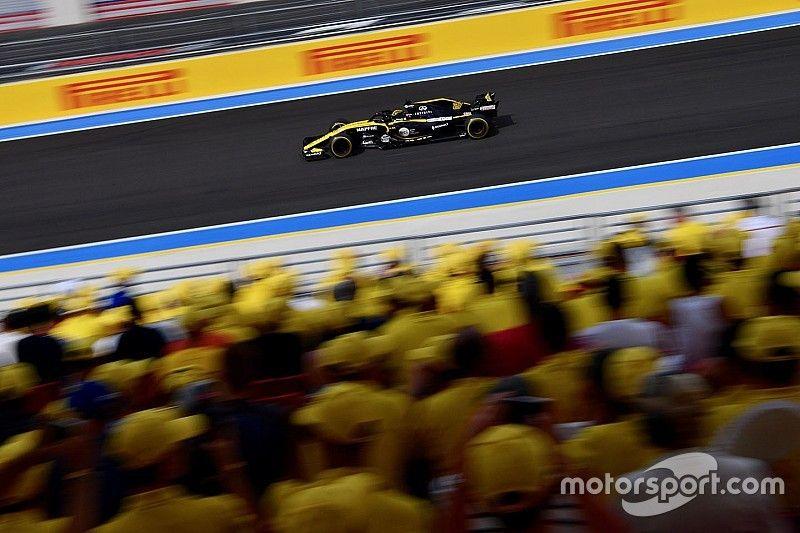 Гран При Франции как вызов для конструкторов и инженеров
