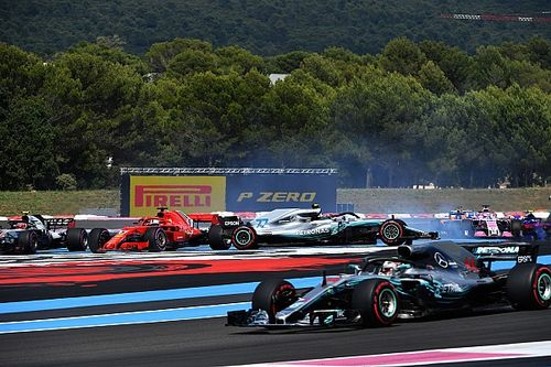تحليل السباق: كيف يُمكن أن تنجرّ عواقب وخيمة عن خطأ فيتيل البسيط في فرنسا