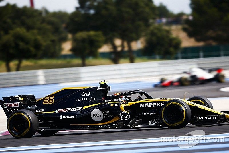 Renault valora centrarse en breve en el coche de 2019