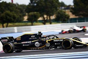 Renault, mevcut durumuna göre 2019 aracına odaklanabilir