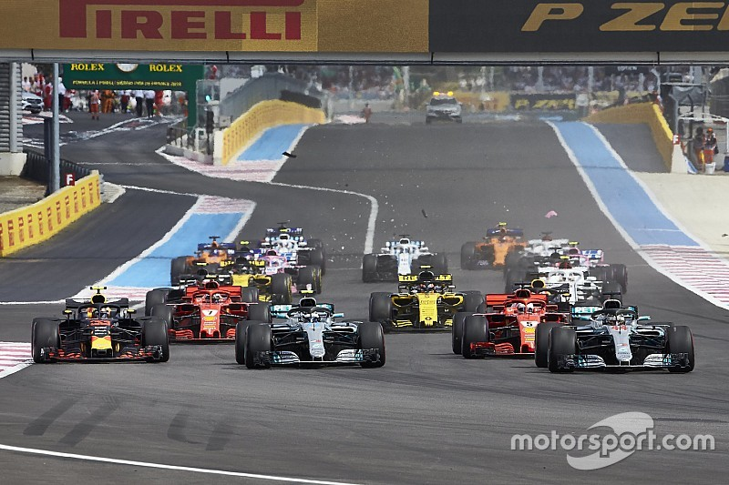 """هورنر: تنازلات الفورمولا واحد لموسم 2021 ستؤدّي إلى قوانين """"الفانيلا"""""""