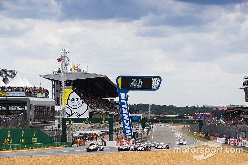 Le Mans laat bij uitzondering 62 wagens toe in 2019