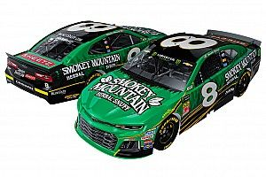 Daniel Hemric to make Cup debut with RCR at Richmond
