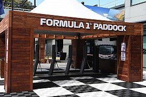 La F1 pospuso el lanzamiento de F1 TV Pro