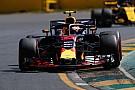 Formule 1 Verstappen spreekt van positief begin van seizoen na tweede tijd in Melbourne