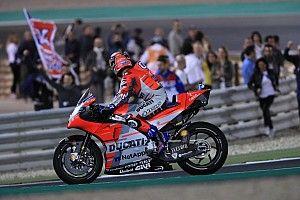 Klasemen pembalap setelah MotoGP Qatar