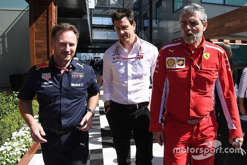 Руководители команд выбрали лучших гонщиков Ф1 сезона-2018