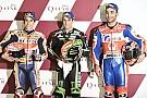 MotoGP MotoGP Katar: Starta doğru - Grid pozisyonları