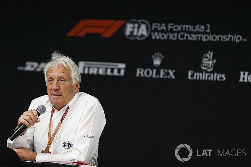 FIA overweegt rijdersbriefing per 2019 te schrappen