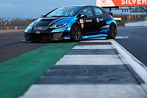 TCR Ultime notizie UK: la SWR affida la sua Honda ad Howard Fuller