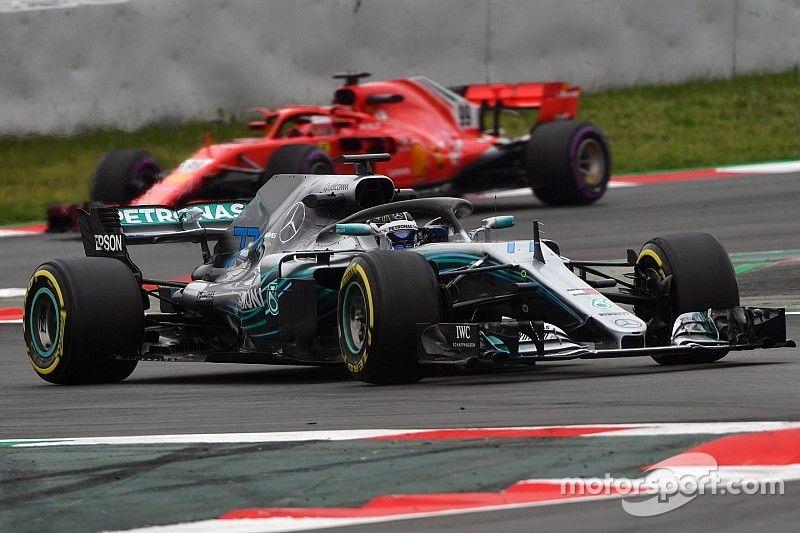 """Mercedes: """"Los motores actuales de F1 no tienen límites"""""""