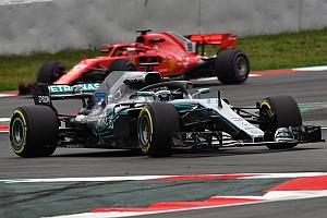 Fórmula 1 Noticias Mercedes: