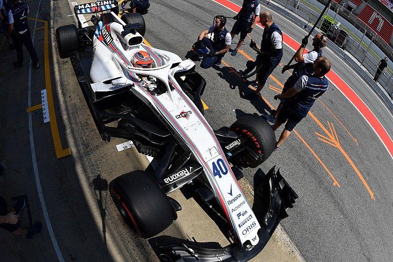 Kubica y Rowland participarán en el test posterior al GP de Hungría