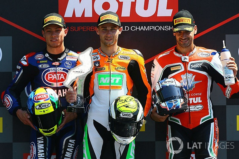 Imola World Supersport: Indian NRT team scores second straight win