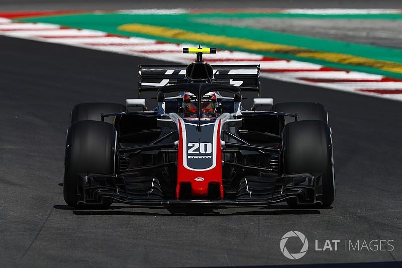 Magnussen, Leclerc'e yönelik hareketinin ardından görüşmeye çağrıldı