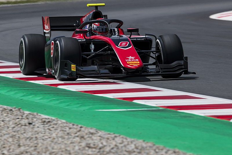 George Russell chiude al top le Libere del Red Bull Ring
