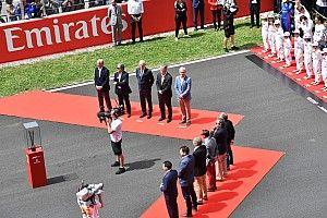В Барселоне ответили на претензии к исполнению каталонского гимна