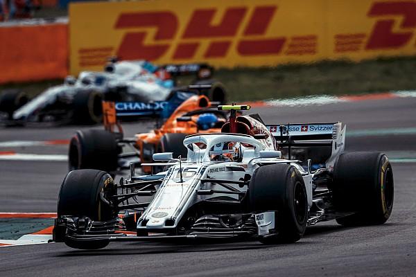 Formule 1 Actualités Leclerc :
