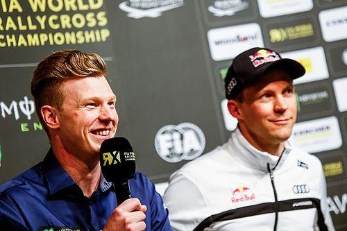 WRX Barcelona: Ekström disqualifiziert - Kristoffersson Sieger