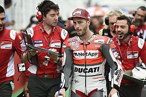 "Andrea Dovizioso: ""Marc hat so gut wie alles falsch gemacht"""