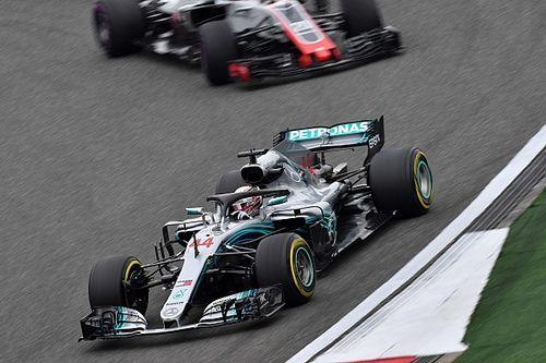 Formel 1 China 2018: Das Rennen im Formel-1-Liveticker