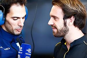 Formule 1 Actualités TF1 officialise son duo de commentateurs