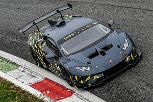 Iron Lynx ritorna nel Super Trofeo Lamborghini Europa nel round di Misano