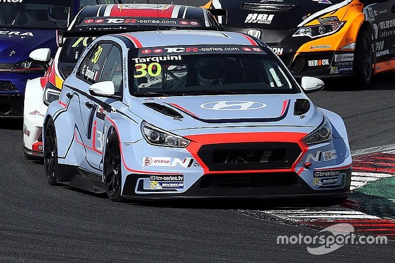 """Tarquini e Hyundai non si fermano: """"Abbiamo dimostrato quanto siamo forti"""""""