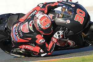 MotoGP Noticias de última hora Nakagami, operado del síndrome compartimental en Barcelona