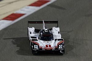 WEC Репортаж з кваліфікації WEC у Бахрейні: Porsche здобула останній поул у WEC
