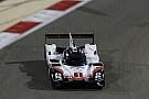 WEC WEC у Бахрейні: Porsche здобула останній поул у WEC