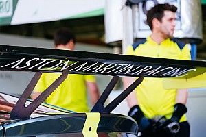 """Az Aston Martin úgy érzi, ők lehetne a Liberty legerősebb """"fegyvere"""" a Ferrari ellen"""