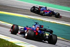 Toro Rosso akan konfirmasi susunan pembalap F1 2018