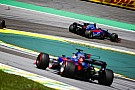 F1 Oficial: Gasly y Hartley estarán con Toro Rosso en 2018