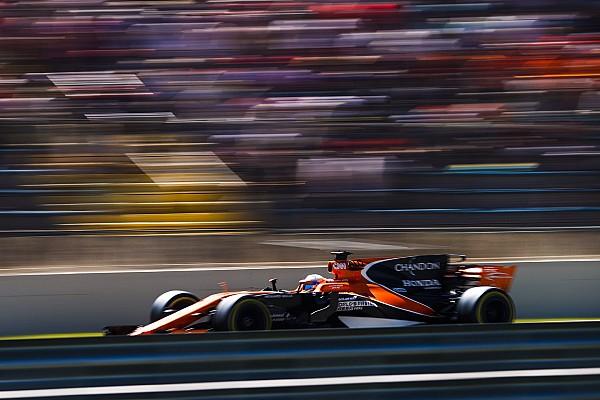 Formule 1 Actualités McLaren devrait avoir deux voitures pour les essais d'Abu Dhabi